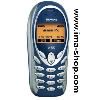 Siemens A55 Dualband Classic Business Phone - Brand New & Boxed