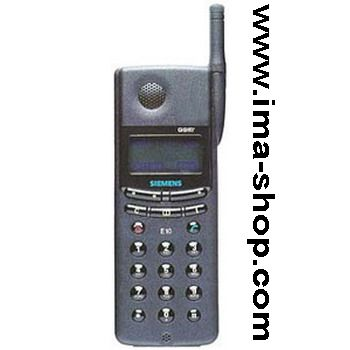 Siemens E10 GSM900 Classic Business Mobile Phone - Brand new, Original & Boxed