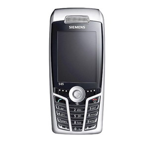 Siemens S65 Triband Business Phone - Refurbished