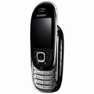 Siemens SL75 Triband Camera phone (2 colors) - Refurbished