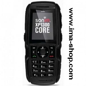 Sonim XP1300 Core Ruggedised Phone. IP68 Waterproof, Shock and Dust Resistant. Brand New & Boxed