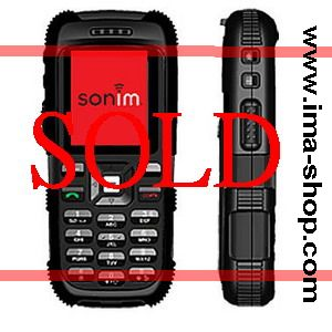 SONIM XP1, Toughest Phone In The World