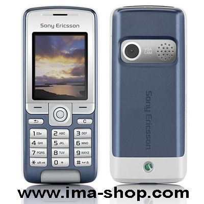 Sony Ericsson K310 / K310i Classic Bar Phone - Original, Brand New & Boxed