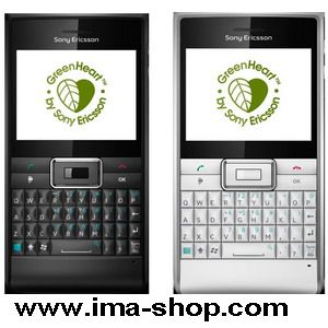 Sony Ericsson Aspen M1i M1a QWERTY Windows Mobile Smartphone - Brand New (2 color options)