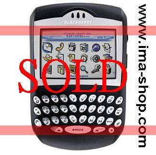 ima shop classic mobile phone online shop BlackBerry 8130 BlackBerry 7280