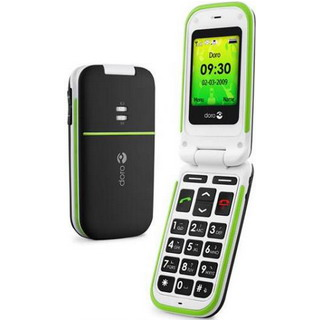 Doro PhoneEasy 410 gsm for the elderly and less able