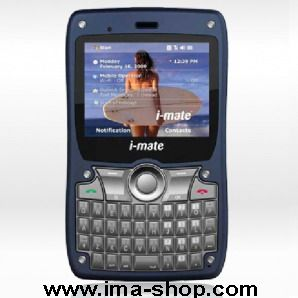 i-mate 810-F Ruggedised Smartphone. US military standards for environment tests. Brand New & Boxed