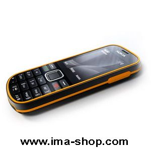 Nokia 3720 Classic Fully Functional Prototype / Engineering Sample : Nokia's first IP certified device - NEW