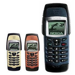 Nokia 6250 Ruggedized Tough Builder Phone - Brand New, Genuine & Original