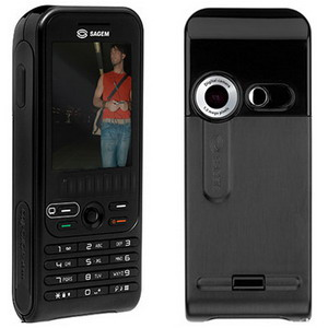Sagem MY X-8 Classic Designer Mobile Phone - Refurbished
