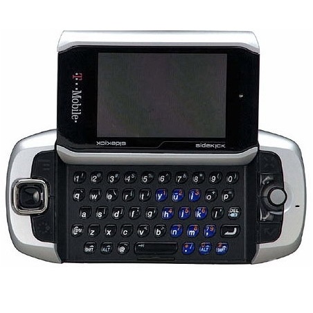 Sidekick 3 (Sharp PV200) Unlocked & Activated